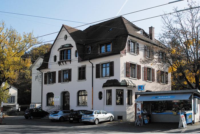 Wohnheim frohberg1