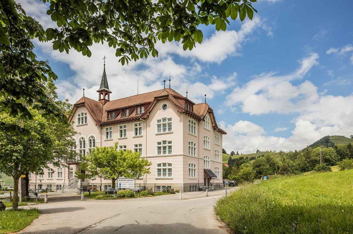 Buergerheim appenzell