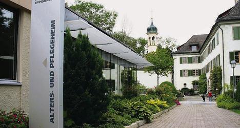 Eppishaus