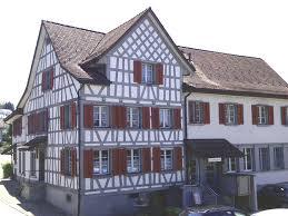 Sirnach villa