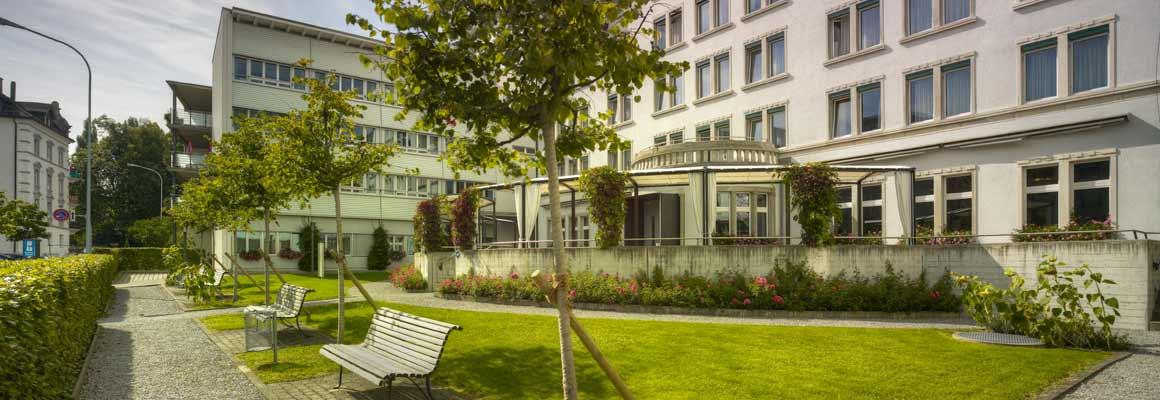 Lindenhof oftringen
