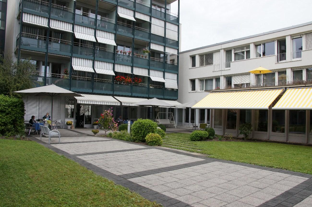Lindenstrasse rheinfelden