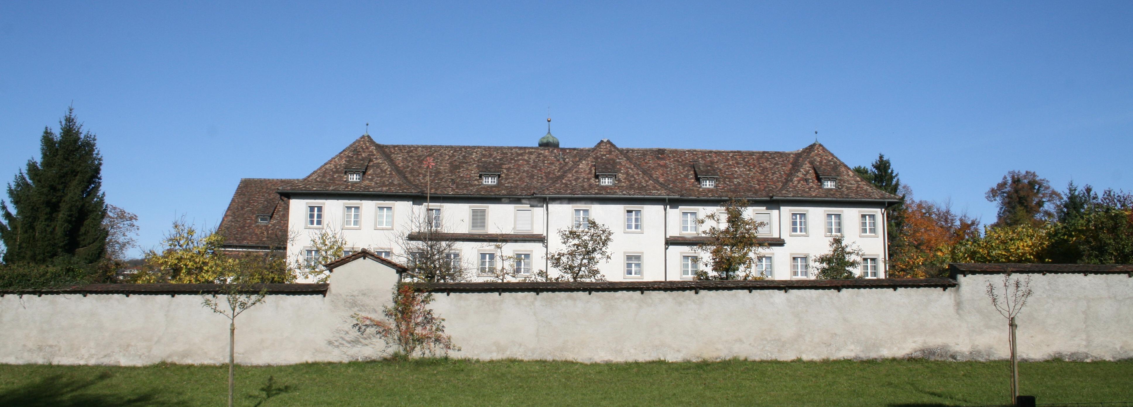 Kapuzinerkloster schwyz