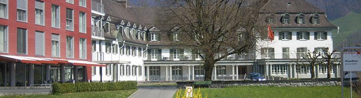 Pfrundhaus glarus
