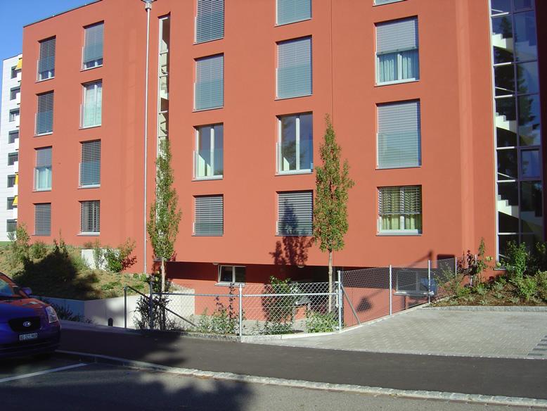 Seminarstrasse