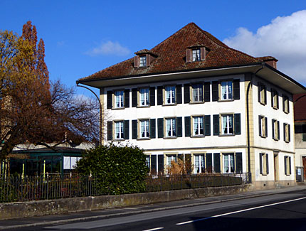 Glockenthal steffisburg