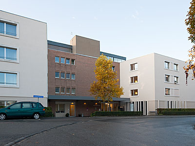 Oranienburg bern