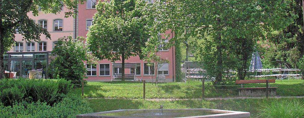 Domicil oberried belp