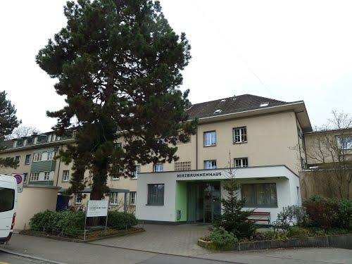 Hirzbrunnenhaus basel