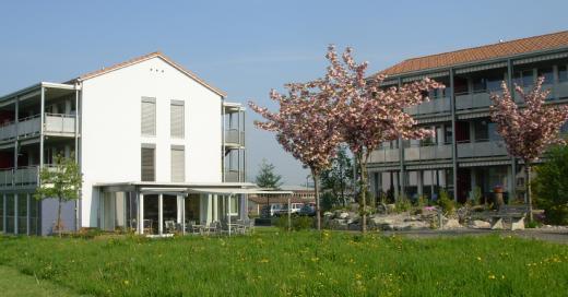 Dorfplatz lotzwil