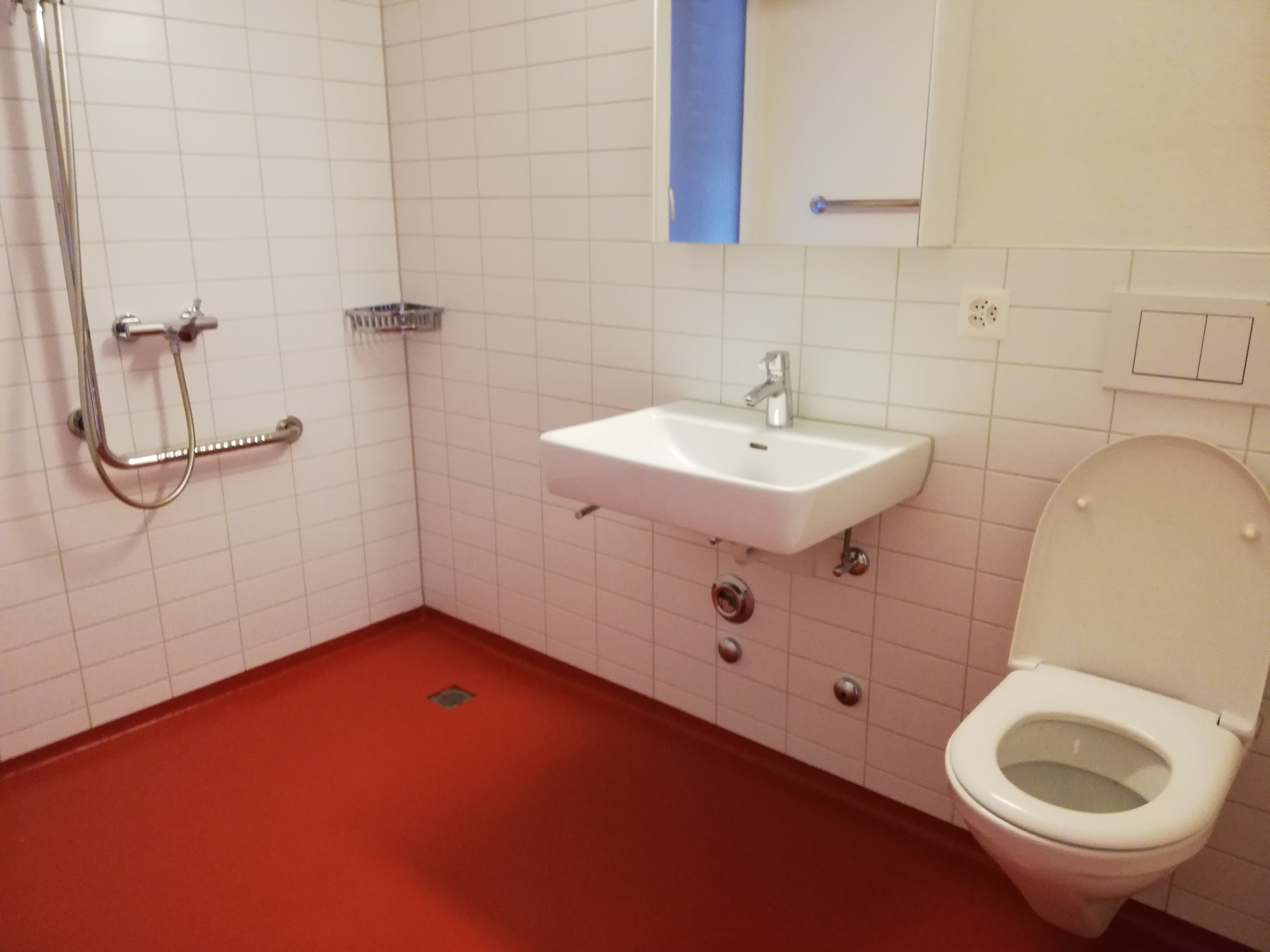 Selzach wc